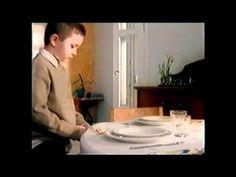 """Atria - hyvä ruoka, parempi mieli (taikuri) 2005...""""Olen SUURI tikuri !!! - Hyvä , Hyvä Hyvä..."""".....Voihän Mummelit...ha-ha :)))"""
