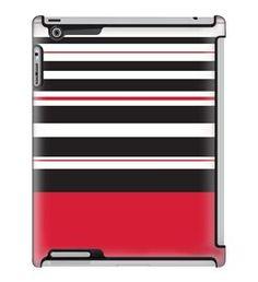 Uncommon LLC Deflector Hard Case for iPad 2/3/4 - Dynamo (C0010-ZE)