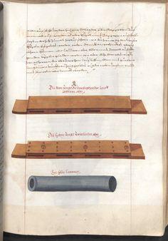 1594 - Meyer, Friedrich: Büchsenmeister- und Feuerwerksbuch