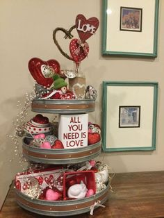 Inexpensive Valentine'S Day Decor Ideas 05