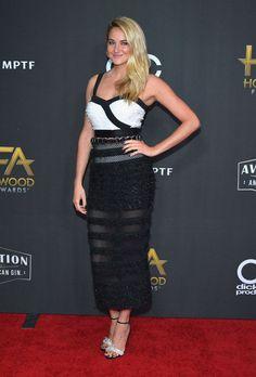 2017 Hollywood Film Awards - Red Carpet Fashion Awards