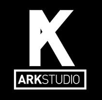 ARK studio_architecture logo