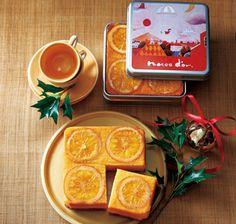 長崎 ノスドール ボワット(オレンジ缶)イメージ