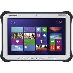 Dual-core (2 Core) 2 GHz - 8 GB RAM - 128 GB SSD - Windows 8.1 Pro - Slate - 1920 x 1200 Multi-touch Screen 16:10 Display (LED Backlight) - HDMI - 1 x USB 3.0 Ports