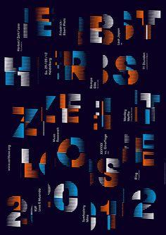 götz gramlich - typo/graphic posters