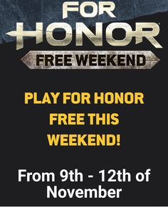 Free game to try this weekend and see how it really is
