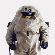 Cyberpunk Character, Cyberpunk Art, Costume Armour, Human Poses Reference, Sci Fi Armor, Suit Of Armor, Robot Design, Futuristic Design, Aircraft Design