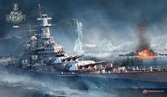 Bad Advice: Battleships   World of Warships