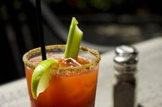 The Bloody Caesar is Canada's most enduringly patriotic cocktail, its creation in Calgary part of our national story