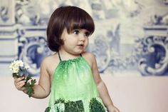 25 cortes de cabelo para meninas: ideias incríveis para sua pequena ficar linda!