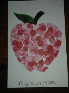 fingerprint apple after product