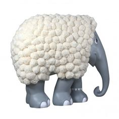 sheepafant 2015 bangkok African Forest Elephant, Asian Elephant, Elephant Love, Elephant Design, Elephant Art, Elephant Sculpture, Sculpture Art, Elephas Maximus, All About Elephants