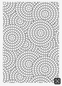 Patterned Coloring Pages for Adults Cross Coloring Page, Free Adult Coloring Pages, Pattern Coloring Pages, Flower Coloring Pages, Disney Coloring Pages, Mandala Coloring Pages, Coloring Pages To Print, Colouring Pages, Free Coloring
