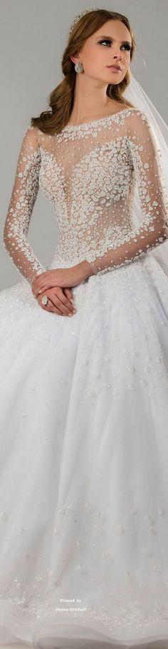Appolo Fashion Spring-summer 2016 Bridal♡♡♡♡♡