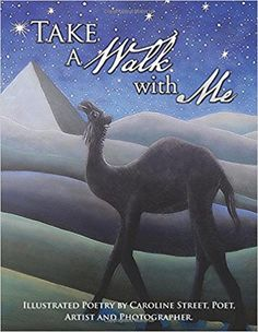 Take a Walk with Me: Illustrated Poetry by Caroline Street, Poet, Artist and Photographer.: Caroline Street: 9781482860351: Amazon.com: Books