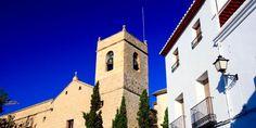 Convento de los Padres Franciscanos de Benissa
