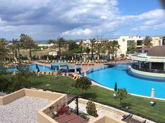 Zo mooi *****Minoa Palace resort&spa