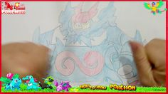 How to Draw Emboar Pokemon Step by Step easy drawing for kids by miss Lily #pokemondrawings #howtodraw #cartoon #pokemon #4kids How to Draw Emboar Pokemon Step by Step easy drawing for kids by miss Lily. Emboar are bulky bipedal Pokémon with pig-like features. It has a red nose large bushy black eyebrows and two tusks protruding from its lower jaw. Constantly burning flames cover the front of its neck and shoulders. It has short legs and thick arms. Its arms have orange upper portions while…