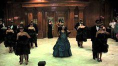 Tiffany's Sweet Sixteen Masquerade #Sweet16 Dance
