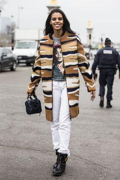 Paris Fashionweek day 7 | A Love is Blind