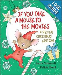 If You Take a Mouse to the Movies: A Special Christmas Edition [With CD (Audio)]Christmas Party Christmas Party or Xmas Party or variant may refer to: