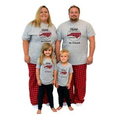 Get these Home for the Holidays Pajamas Matching Pajamas in Short Sleeves and celebrate all season long! #matchingchristmaspajamas #christmaspajamas #familychristmaspajamas #polarexpresspajamas #christmas #holidaypajamas #christmasgift #christmasphotoideas #pajamas #personalizedpajamas #christmas2020 #christmas #pressed4fun #p4f #fununiquecute #holidaypartyoutfit #holidaygift #holidaypartyideas #holidayparty Matching Christmas Pajamas Couples, Holiday Pajamas, Matching Pajamas, Christmas Pictures Outfits, Christmas Outfits, Christmas Pjs, Rustic Christmas, Xmas, Personalized Pajamas