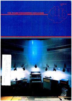 DB Magazine 1984-03