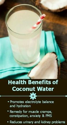 Try adding coconut water to your smoothie instead of regular water or milk. It's full of electrolytes and a lighter option