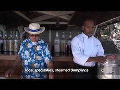 LUX* RESORTS PRESENTS: ISLAND KITCHEN