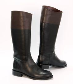 stivali uomo Runnerbull stile equitazione - riding style Runnerbull men boots