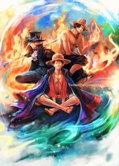 69 Ideas Wallpaper Iphone Cartoon One Piece For 2019 One Piece 3, Sabo One Piece, One Piece World, One Piece Fanart, One Piece Luffy, One Piece Anime, Anime One, One Piece All Characters, One Piece Cartoon