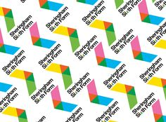 Logo design for North Norfolk based Sheringham Sixth Form as part of their rebrand which was headed up by http://www.stcom.co.uk who outsourced the graphic design to http://www.creativegiant.co.uk