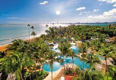 Rio Mar Beach Resort & Spa - A Wyndham Grand Resort, Rio Grande, Puerto Rico