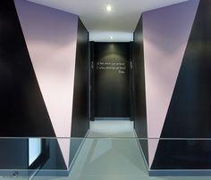 Cómo el diseño de locales comerciales puede ayudarte a vender más y más caro. Aurum pensión, en O Barco de Valdeorras, Ourense