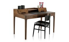 Coco Republic Wright Deco Desk