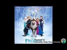 Disney Frozen - Do You Want To Build A Snowman