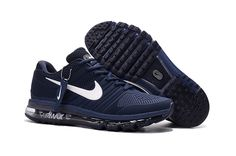 Buy Authentic Nike Air Max 2017 KPU Navy White New Release from Reliable Authentic Nike Air Max 2017 KPU Navy White New Release suppliers.Find Quality Authentic Nike Air Max 2017 KPU Navy White New Release and preferably on Airgriffeymax Air Max 2017 Bleu, Nike Air Max 2017, Nike Air Max Running, Cheap Nike Air Max, Running Shoes For Men, Mens Running, Cheap Air, Air Max Sneakers, Ankle Sneakers