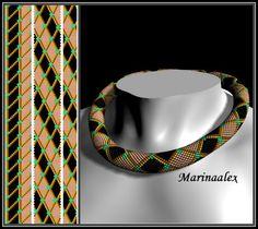 Бесплатные схемы от Marinaalex