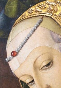 Carlo Crivelli (1430/35- before 1500) Maria Magdalena