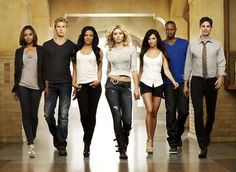 Hellcats.  My favorite tv show.  Come back on, please.