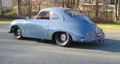 Porsche 356 Outlaw 1957