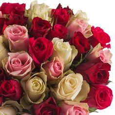 Les roses du producteur<br>Coffret Maman gourmande