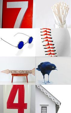 4th of July --Pinned with TreasuryPin.com