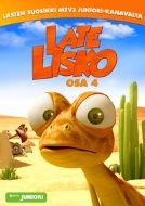 Late Lisko 4 - DVD - Elokuvat - CDON.COM