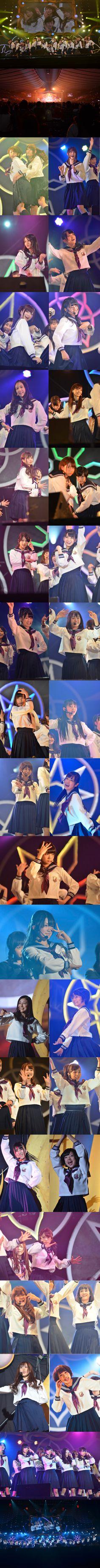 乃木坂46 (nogizaka46) One For All Max Winter Live ~ http://blog.nogizaka46.com/staff/2012/12/009343.php
