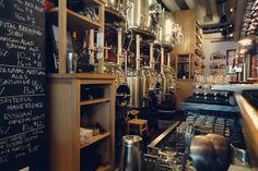 brewery bar - Buscar con Google