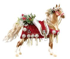 Breyer Horses 2013 Holiday Horse Holiday on Parade Pre-Order Only