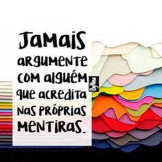 """2,373 curtidas, 18 comentários - ByNina (Carolina Carvalho) (@instabynina) no Instagram: """"Poupe sua saúde mental. #frases #autoconhecimento #mentiras #comportamento #pessoas #instabynina"""""""