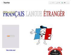 Ce wiki a été crée par la professeur de Français Langue Étrangère María José Castellano.