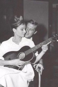 Breakfast at Tiffany's (1961) - Photo Gallery - IMDb